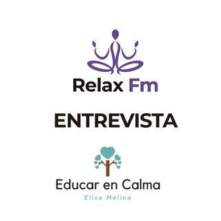 Entrevista a Elisa Molina (Creadora de Educar en calma)