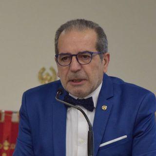 Pres. Avis regione Marche Massimo Lauri 2 puntata 01032019