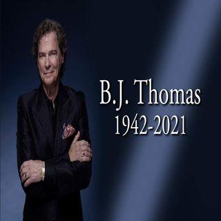 BJ Thomas 1942-2021 (Re-Release)