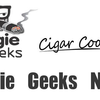 Stogie Geeks News - September 4, 2015