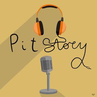 Intervista con Chiara Bianchi (Vicepresidentessa di Amnesty International Italia)- PitStory Extra - Pt. 39