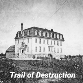 Trail of Destruction Podcast