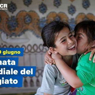 """Giornata del rifugiato, Mattarella: """"l'Italia non si è mai sottratta al salvataggio dei profughi"""""""
