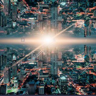 Intro to Parallel Universe/ Bro.Jamal