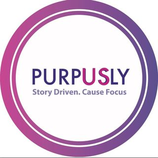 PURPUSLY Changing The World