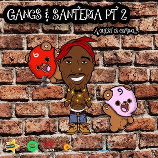 gangs & santeria pt2