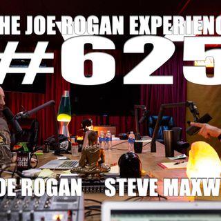 #625 - Steve Maxwell