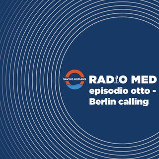Episodio Otto - Berlin Calling