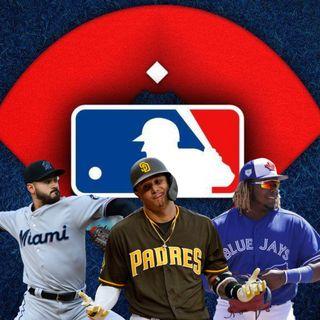 Previa de los Juegos de Grandes Ligas (MLB) Septiembre 25