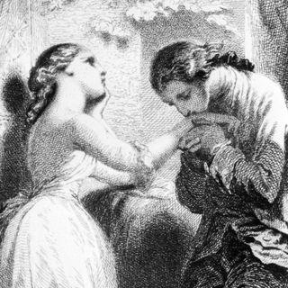 Werther sagt Lotte - Goethes Werther aus der Sicht der Geliebten