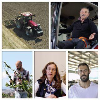 Bando Isi Agricoltura, 65 milioni di euro per investire in sicurezza