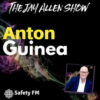 Anton Guinea