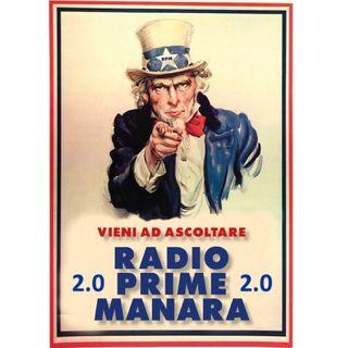 sesta puntata RadioPrimeManara