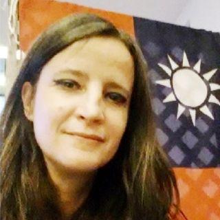 Anna Lisa Pecchiari da Taiwan - Ecco perche' ho lasciato l'Italia. Ho lavorato per la Ducati e poi nel Turismo...
