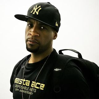 Artist of the week: Masta Ace