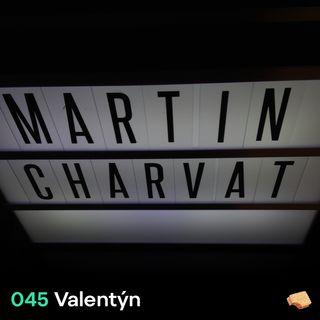 SNACK 045 Valentyn