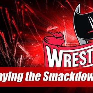 Episode 228 – Laying the Smackdown with Ben Silverio