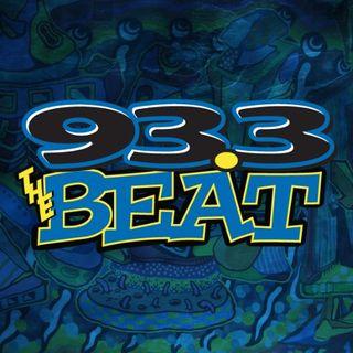 93.3 The Beat (WJBT-FM)