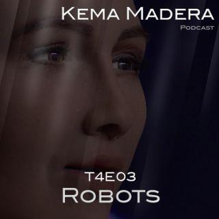 4x03 - Robots