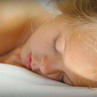 Trimma sömnen