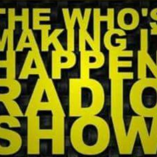 Make It Happen Wednesday Live October 18th