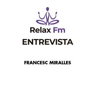 Entrevista a Francesc Miralles (Escritor, ensayista y autor de desarrollo personal)