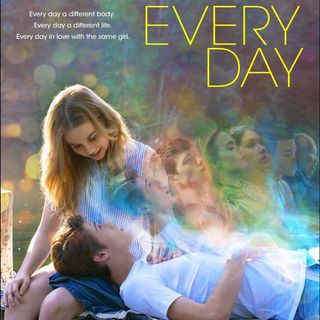 """Every Day"" Movie Talk with David Hoffmeister"