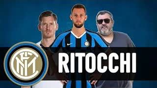 de Vrij con Raiola, Vertonghen, Izzo: ultime news calciomercato Inter in difesa