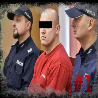 Diabeł #1 Polskie Zbrodnie