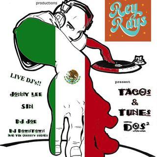 Downtown pre taco show mix