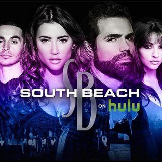 South Beach on Hulu Creator Brian Hurwitz director Joshua Caldwell actor Jordi Vilasuso