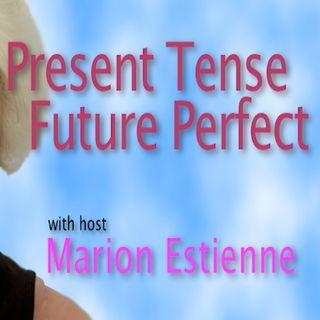 Present Tense Future Perfect Show 17