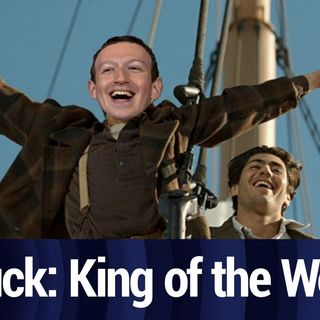 Zuckerberg is the Unelected King of the World | TWiT Bits