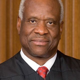 Clarence Thomas: the Supreme's & Abortion