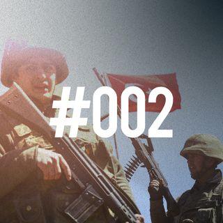 #002 - Turchia: mega-progetto immobiliare al confine con la Siria