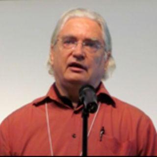 Mitchell Rabin Interviews Scientist, author & Former Monk Kurt Johnson
