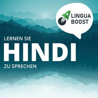 Hindi lernen mit LinguaBoost