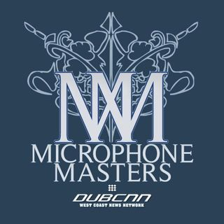 HOT MIXX TUESDAY DUBCNN MICROPHONE MASTERS
