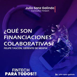 ¿Qué son Financiaciones Colaborativas?