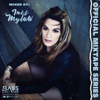 Bassline Guestmix Saison 2 #18 - Inès Mylaa