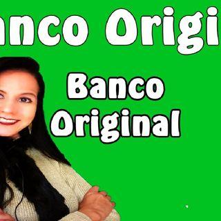 Banco Original FONE DO AGENTE DIGITAL