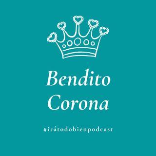 Bendito corona