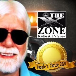 XZRS: Tom T Moore - From Being the Son of Moses to a 3 Mile Wide - 30-Storey UFO in Earth Orbit