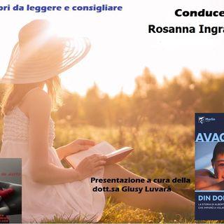 RUBRICA speciale libri: Din don down di Autilia Avagliano