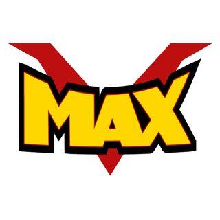 MAX 00 - Promo!