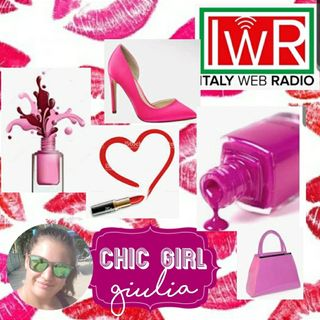 Chic Girl con Giulia
