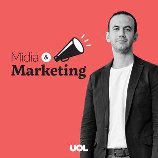 """#65: Leonardo Romero, VP de marketing da P&G: """"Precisamos inspirar a população"""""""