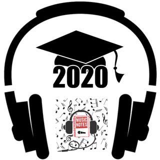 Episode 32 - Graduation Songs Countdown