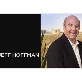 Conversation with Jeff Hoffman, Millionaire Founder of Priceline.com!