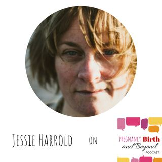 Accessing the Mother you Want to be with Jessie Harrold